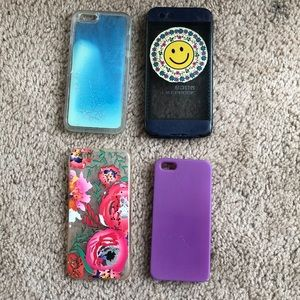 Accessories - iPhone Cases
